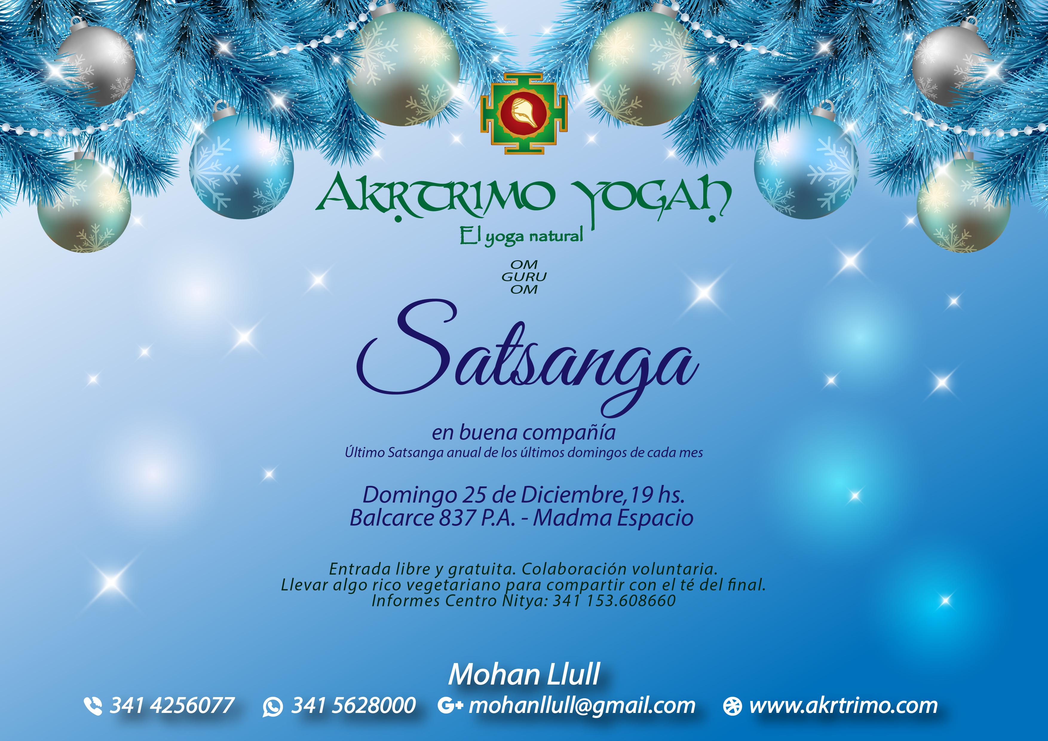 satsanga diciembre 2016-01