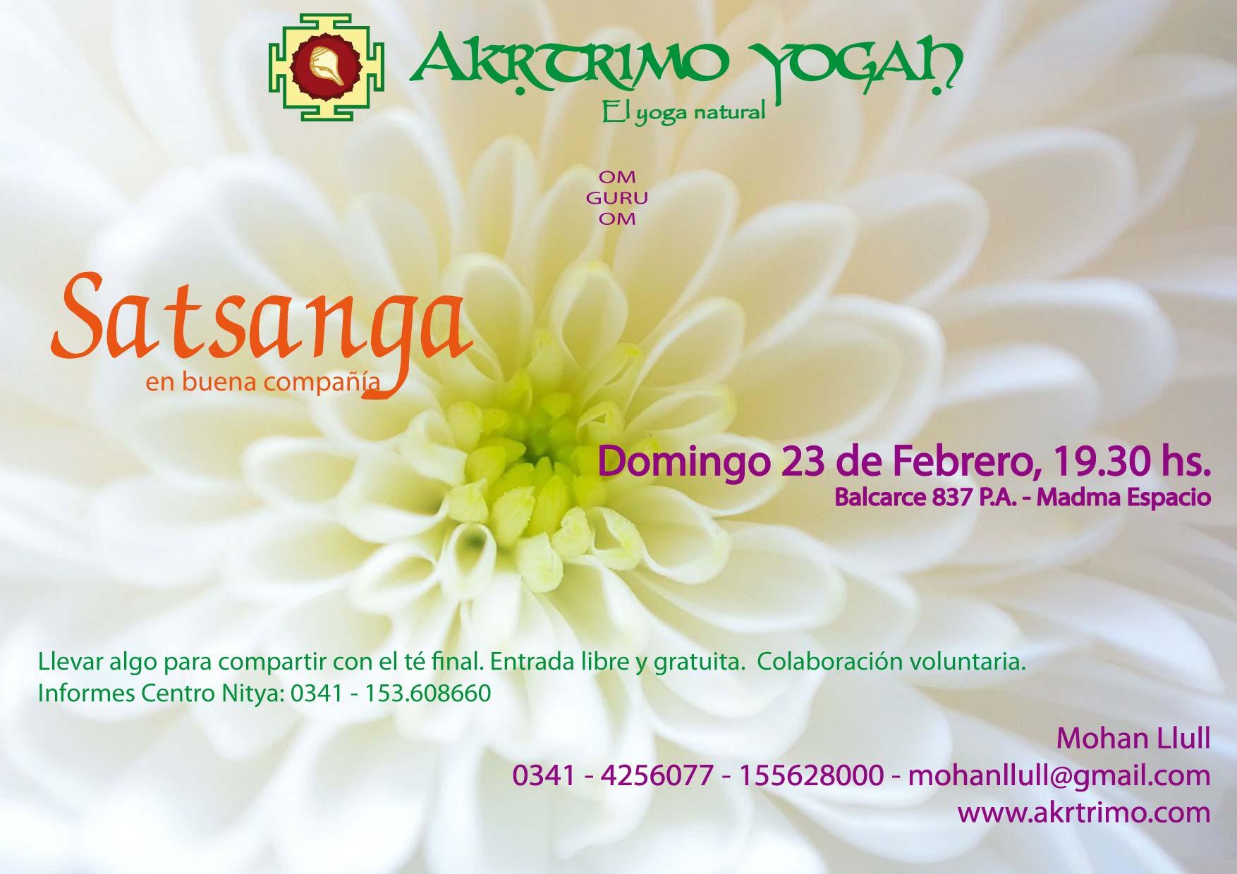 satsanga2014febrero-01
