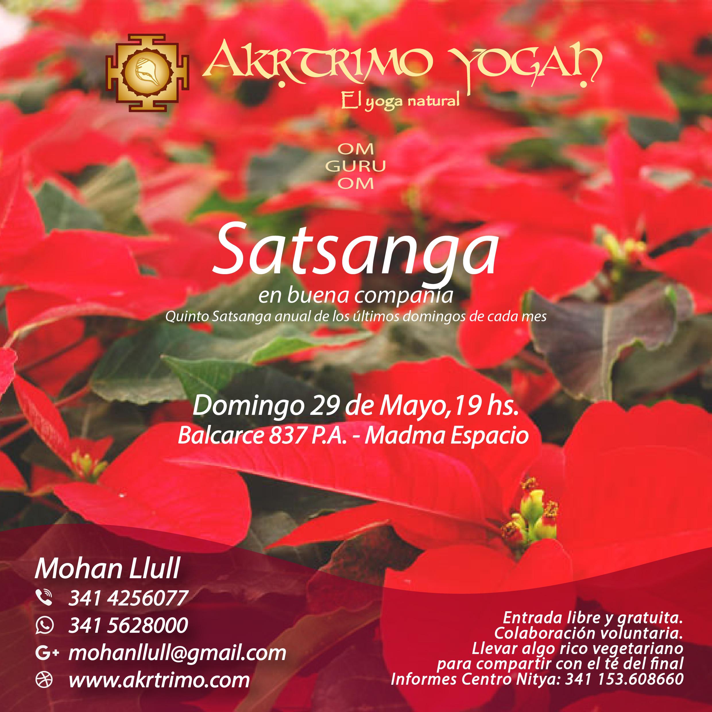 satsanga2016 mayo estrella-01