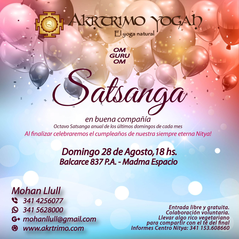 satsanga2016 agosto-01