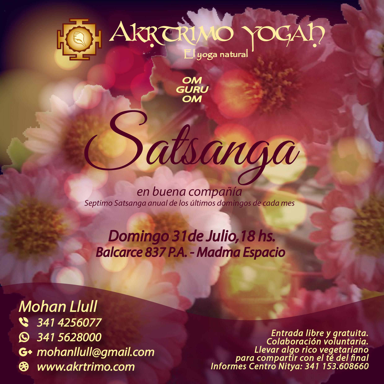 satsanga2016 julio-01